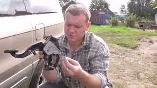 видео Как ремонтировать раму квадроцикла