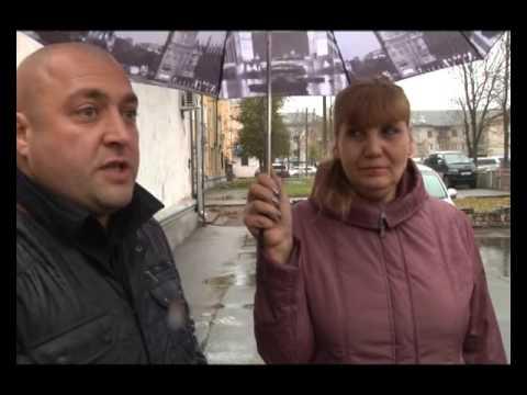 Новость дня (Региональный оператор дом по улице Ш- А 27) (РИА Биробиджан)