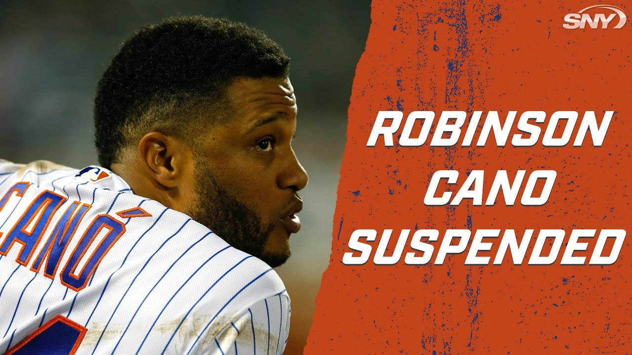 Mets' Robinson Cano suspended for 2021 season: How much ...