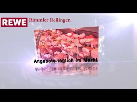 Rewe Reilingen - Einkaufen in Reilingen