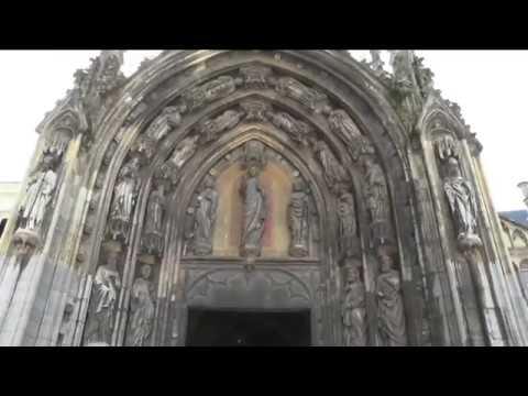 Maastricht tourist video
