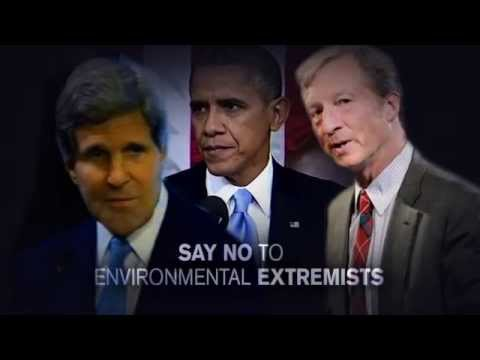 Democrats' Global Warming Scam (Extended Version)