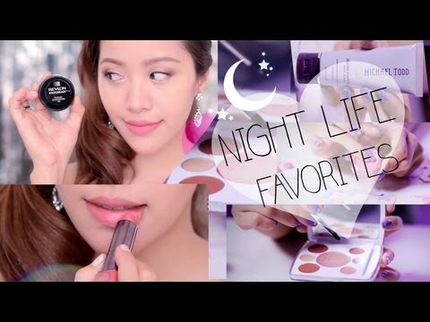Night Life Favorites