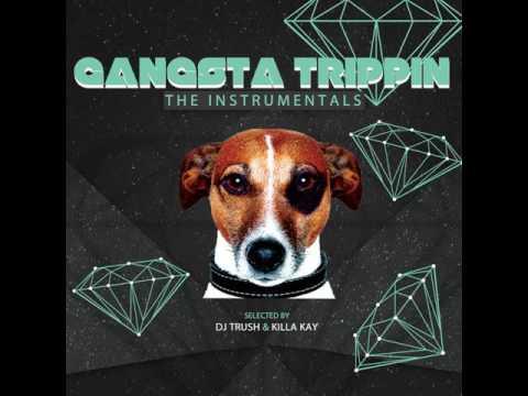 DJ TRUSH - Gangsta trippin (Deluxe Version)