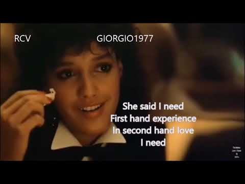 FIRST HAND EXPERIENCE 1977: Giorgio Moroder_HQ Music With Lyrics