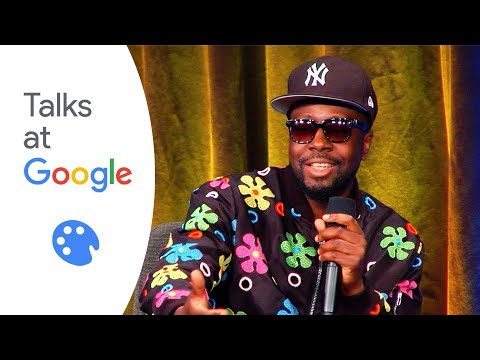 "Wyclef Jean & Madeline Nelson: ""The Carnival III: The Fall and Rise of a Refugee"" 