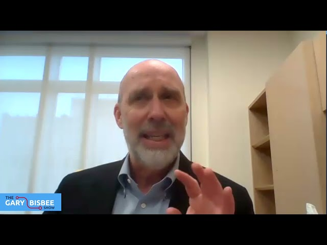 What Brought Mark to MedPAC | Mark Miller, Ph.D.