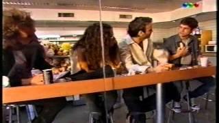 Graduados - Episodio 5