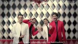 "PEPSI IPL 2013 THEME SONG - ""Jumping zapak..."""