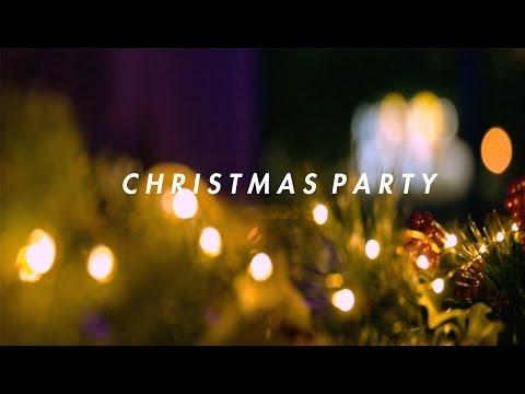 Christmas Party 2016 | Yamato x Oriental Supermarket