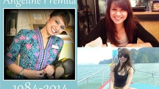 [RIP]-Angeline Premila Pretty Stewardess And Crew Members On Malaysia Airlines