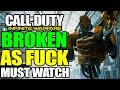 INFINITY WARD SCAMMED ME... THE QUARTER MASTER IS BROKEN - DON'T BUY SUPPLY DROPS TIL ITS FIXED.