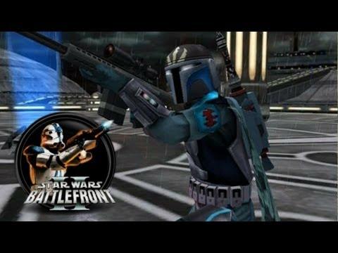 Star Wars Battlefront II (PC) HD: Marvel4's Era Mod - Kamino   Clone Wars