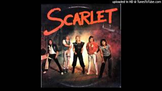 Scarlet - Your face or mine