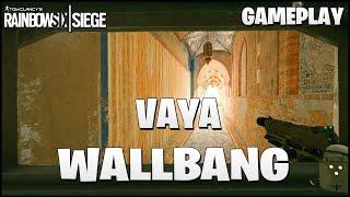 ¡VAYA WALLBANG me HA HECHO! | Steel Wave | Caramelo Rainbow Six Siege Gameplay Español