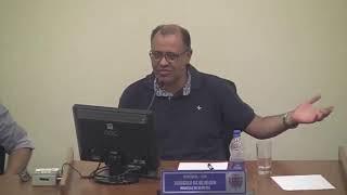 Audiência Pública para debater Projeto de Lei nº 38/2019