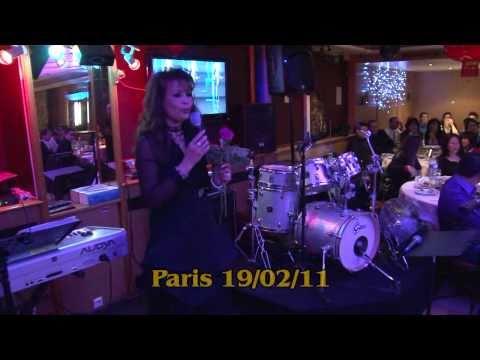 Paris 19/02/11 - ຢາກພົບຮັກຈິງ - Malychansouk