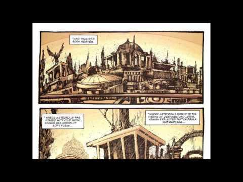Wonder Woman ~ The Blue Amazon~Superman~Elseworlds  2003 [comic book]