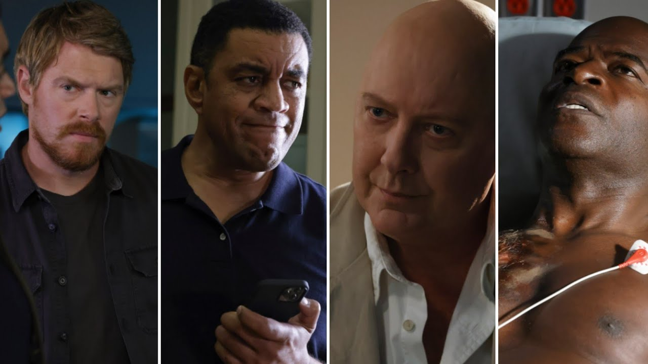 Download The Blacklist season 9 | (First look) The task force is back
