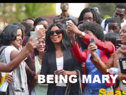 Download BEING MARY JANE: Season 3 Trailer