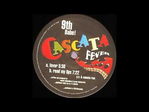 Cascata - Read My Lips (P.H. & Cannata Remix) (1997)