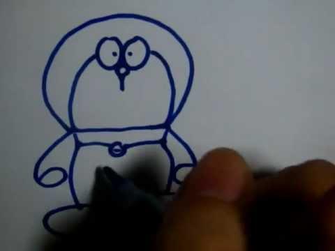 Doraemon ~Ekaki Uta~ (Drawing Song)