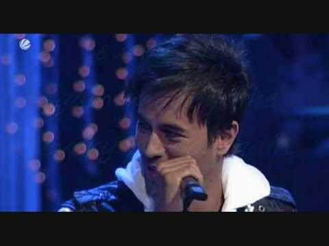 Enrique Iglesias -coming home with an essay i wrote