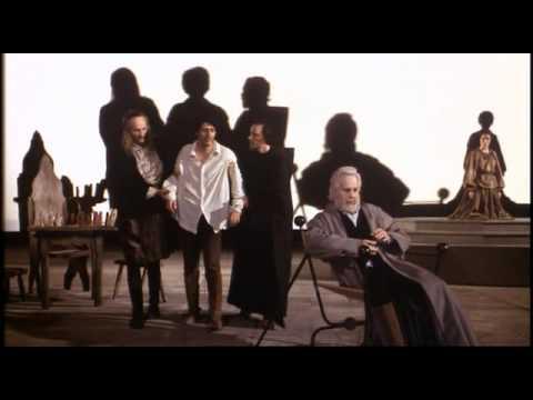 Galileo, una película de Joseph Losey producida en 1975. Parte 2/2. SUBTITULADA