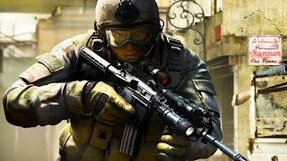 CAN YOU KEEP UP!? (CrossFire Gameplay)