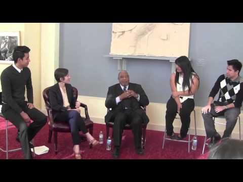 Bernard Lafayette Creativity Conversation