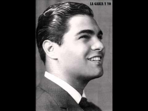 La Garza y Yo Alfredo Sadel Aldo Marquez 0001