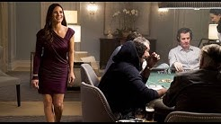 MOLLY'S GAME - Going full tilt (HD)