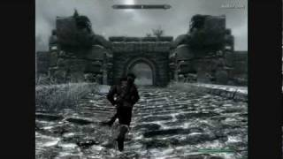 Skyrim: Assassin (LETS PLAY) Eps. 5 (commentary)
