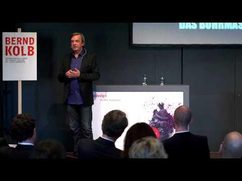 Brand New Day 2012 - Bernd Kolb