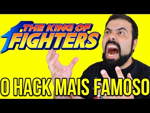 O HACK MAIS FAMOSO DO KING OF FIGHTERS – CROUCHING TIGER HIDDEN DRAGON 2003