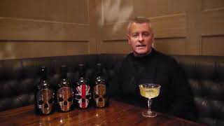 Meet The Maker - David Stokes - Ghost Vodka
