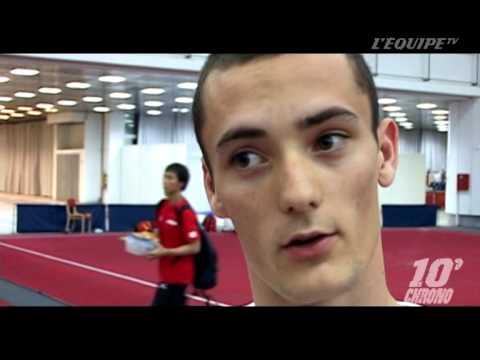 Le Journal des Bleus - Universiade d'été Belgrade 2009 - Episode 5