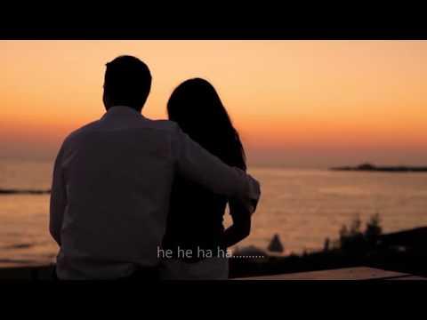 Jiske aane se  (Lyrics)   Romantic Song