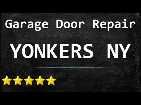 Garage Door Repair Yonkers NY 914-215-7010
