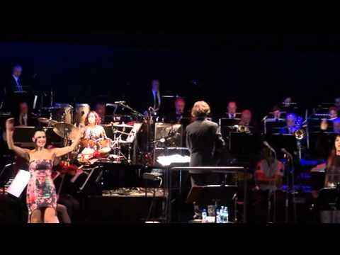 LEMAN, ŞEVVAL EN ŞEHNAZ SAM LIVE TURKEY NOW FESTIVAL 2012 DE DOELEN ROTTERDAM