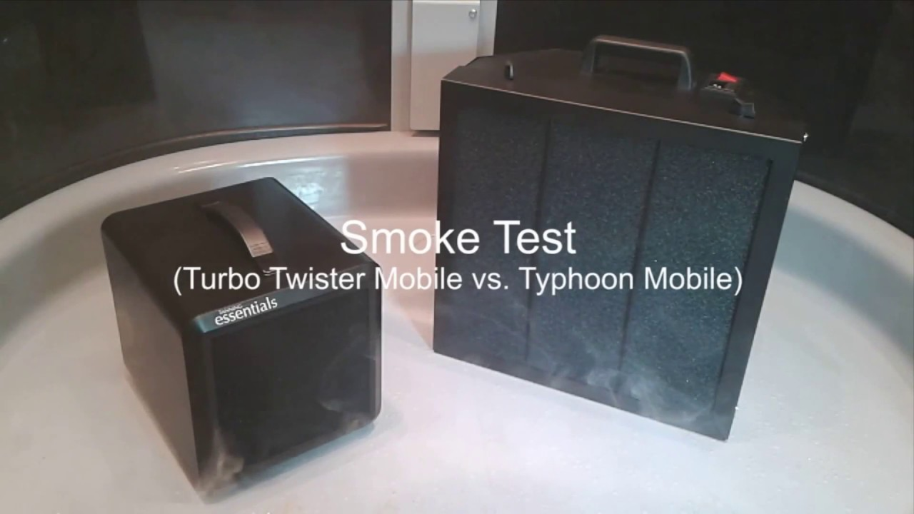 Tanning Essentials Turbo Twister Mobile Vs Typhoon Mobile