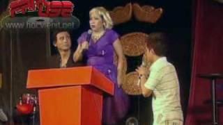 Live Show Chi Tai Comedian 2008 (4/14)