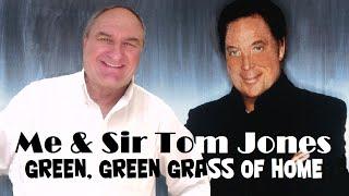 Green, Green Grass of Home (Tom Jones) - Sung by Antonio Sizzi