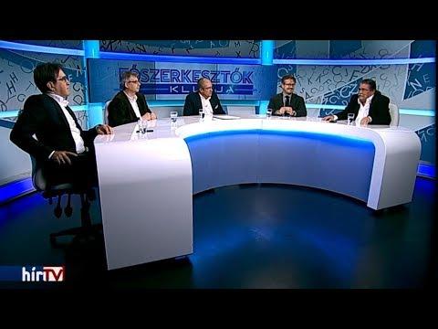 FŐSZERKESZTŐK KLUBJA - Világelső lett a magyar fociválogatott!