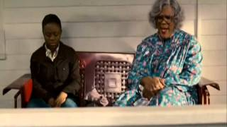 Aprendiendo a orar con Madea I Can Do Bad All By Myself