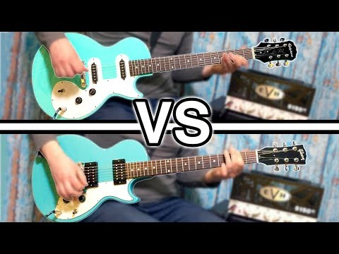 Cheapest Epiphone VS EVEN CHEAPER Gibson - Epiphone Les Paul VS Gibson Les Paul