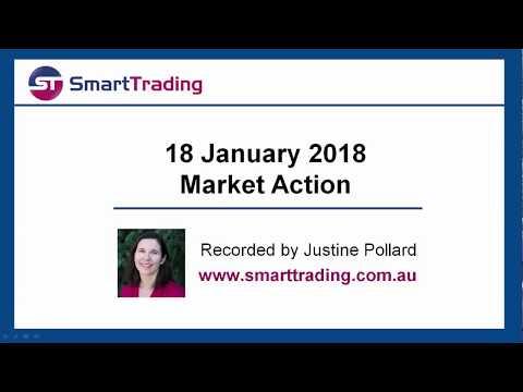 Smart Trading January Newsletter Video