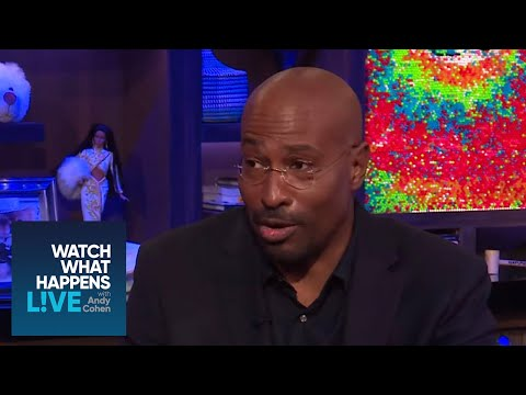 Van Jones and Samantha Bee on Elizabeth Warren | WWHL