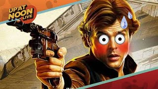 Why Was Solo The First Star Wars Flop? - Up At Noon