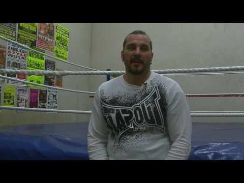 Wrestlingschule In Wien
